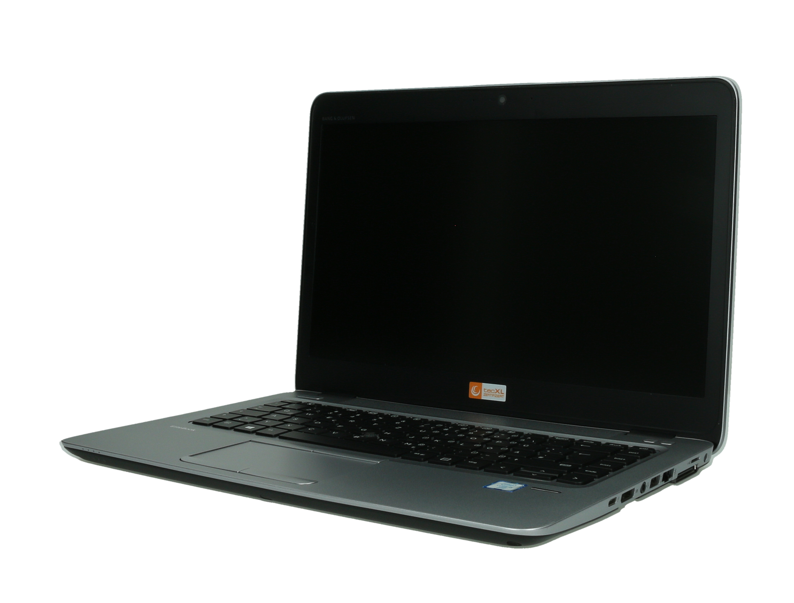 Hewlett Packard Elitebook 840 G3