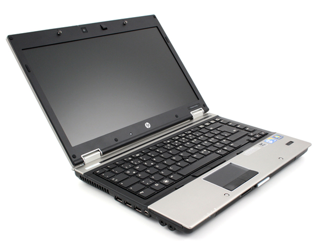 Hewlett Packard EliteBook 8440p