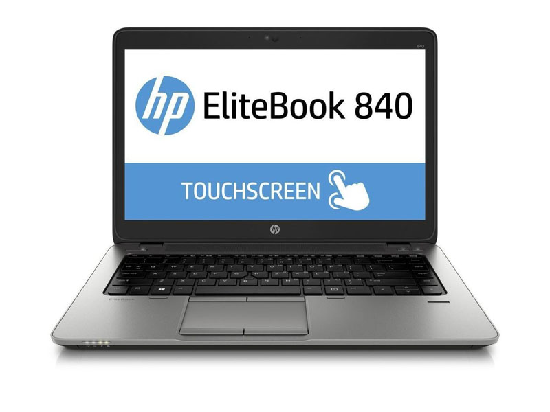 Hewlett Packard EliteBook 840 G1 Touch