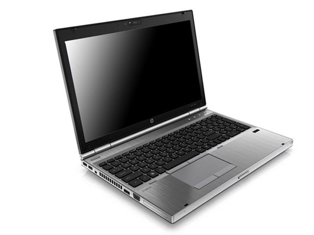 Hewlett Packard EliteBook 8560p