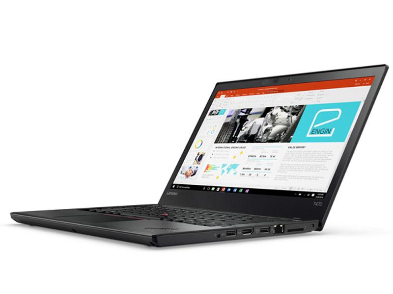 Lenovo ThinkPad T470 Touch
