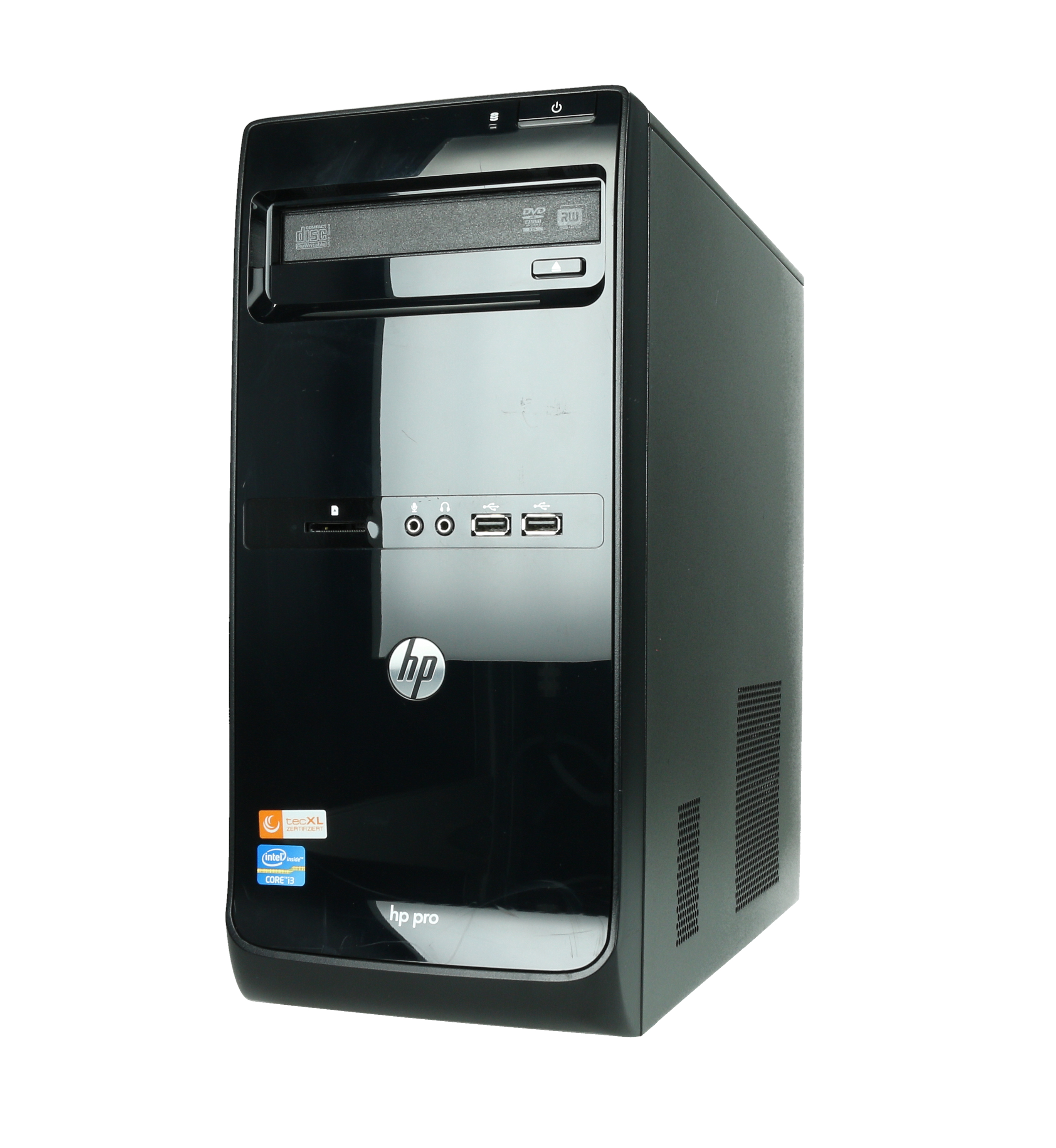 Hewlett Packard Pro 3500 MT