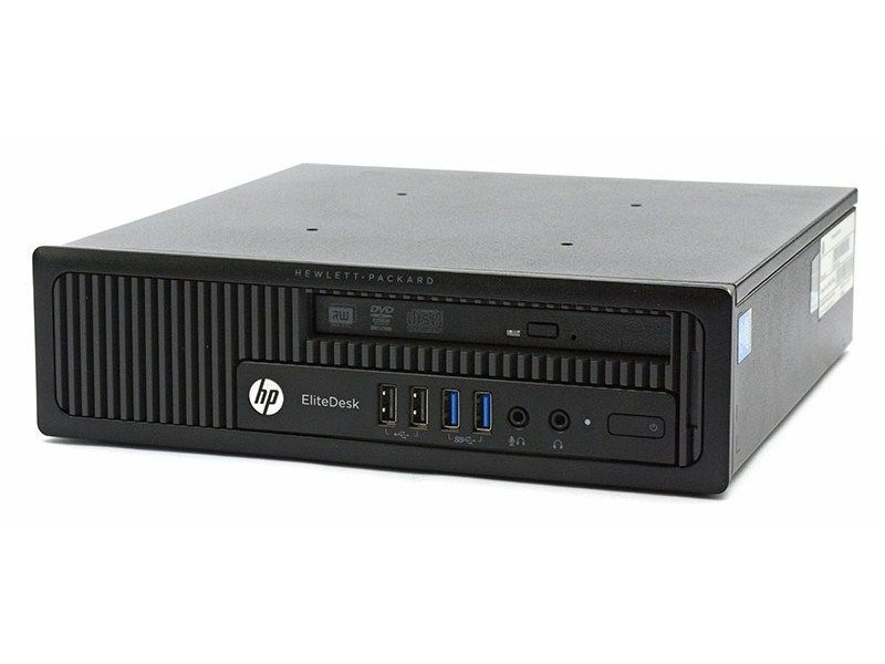 Hewlett Packard EliteDesk 800 G1 USFF