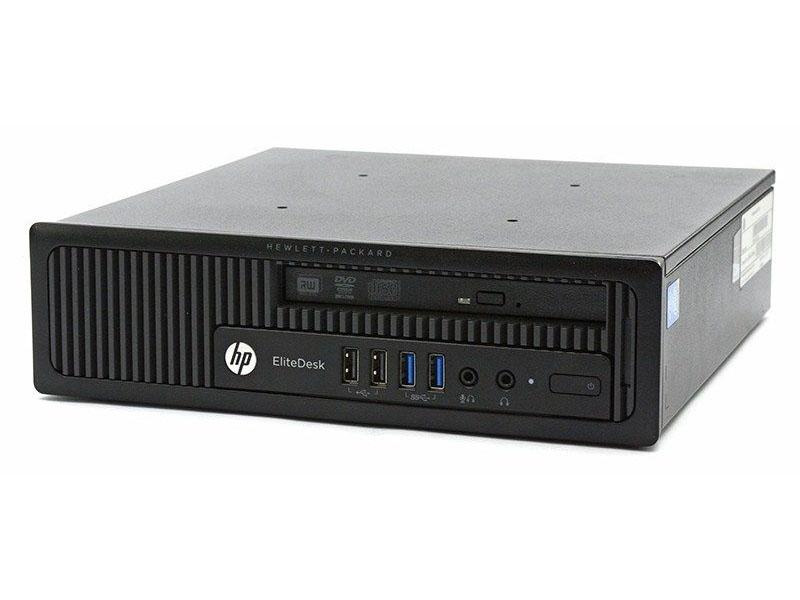 Hewlett Packard EliteDesk 800 G1 USFF