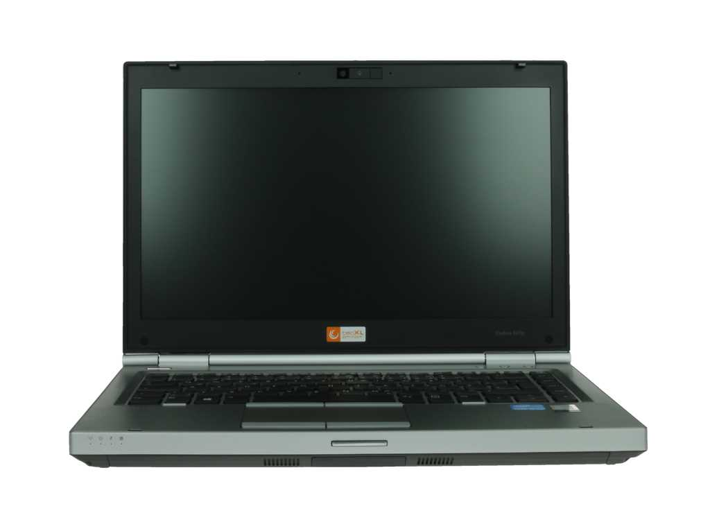 Hewlett Packard EliteBook 8470p