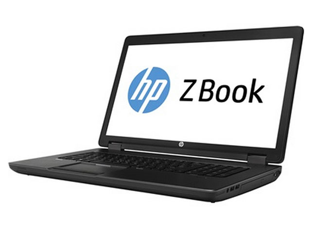 Hewlett Packard ZBook 17 G1 (QC)