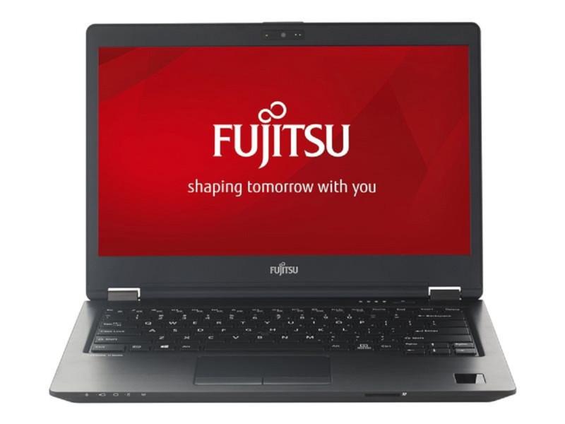 Fujitsu LifeBook U748 Touch