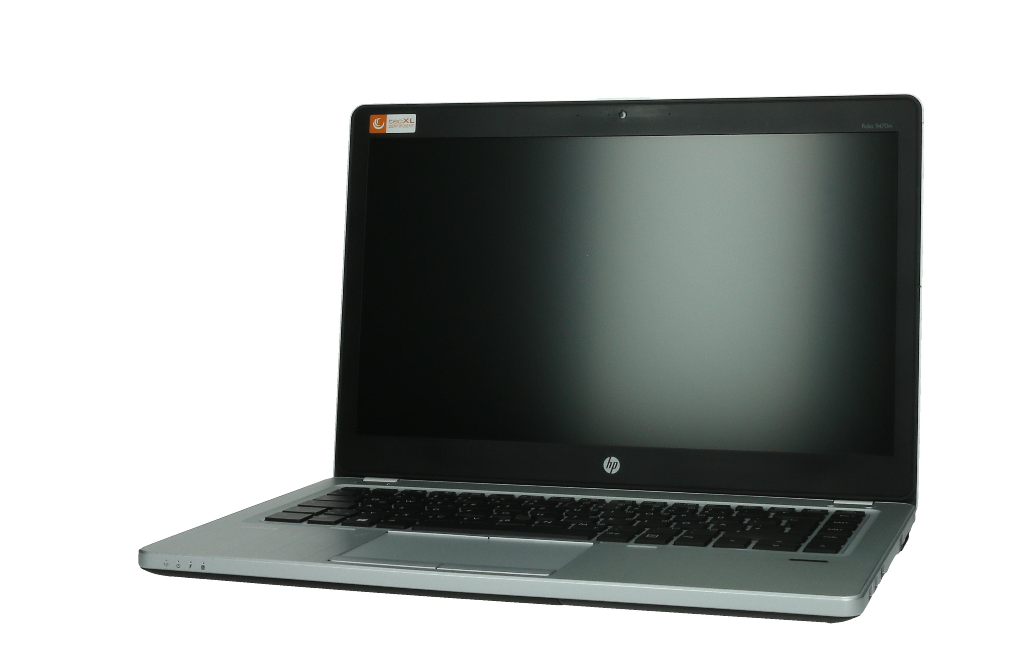 Hewlett Packard Elitebook Folio 9470m