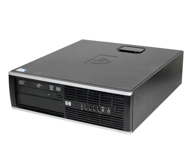 Hewlett Packard Elite 8200 SFF