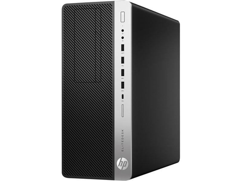 Hewlett Packard EliteDesk 800 G5 MT