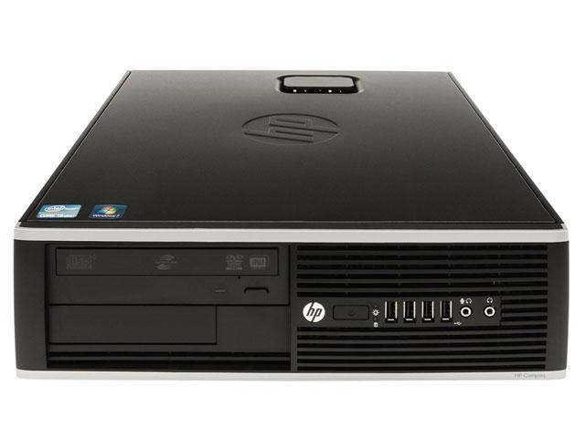 Hewlett Packard Elite 8100 SFF
