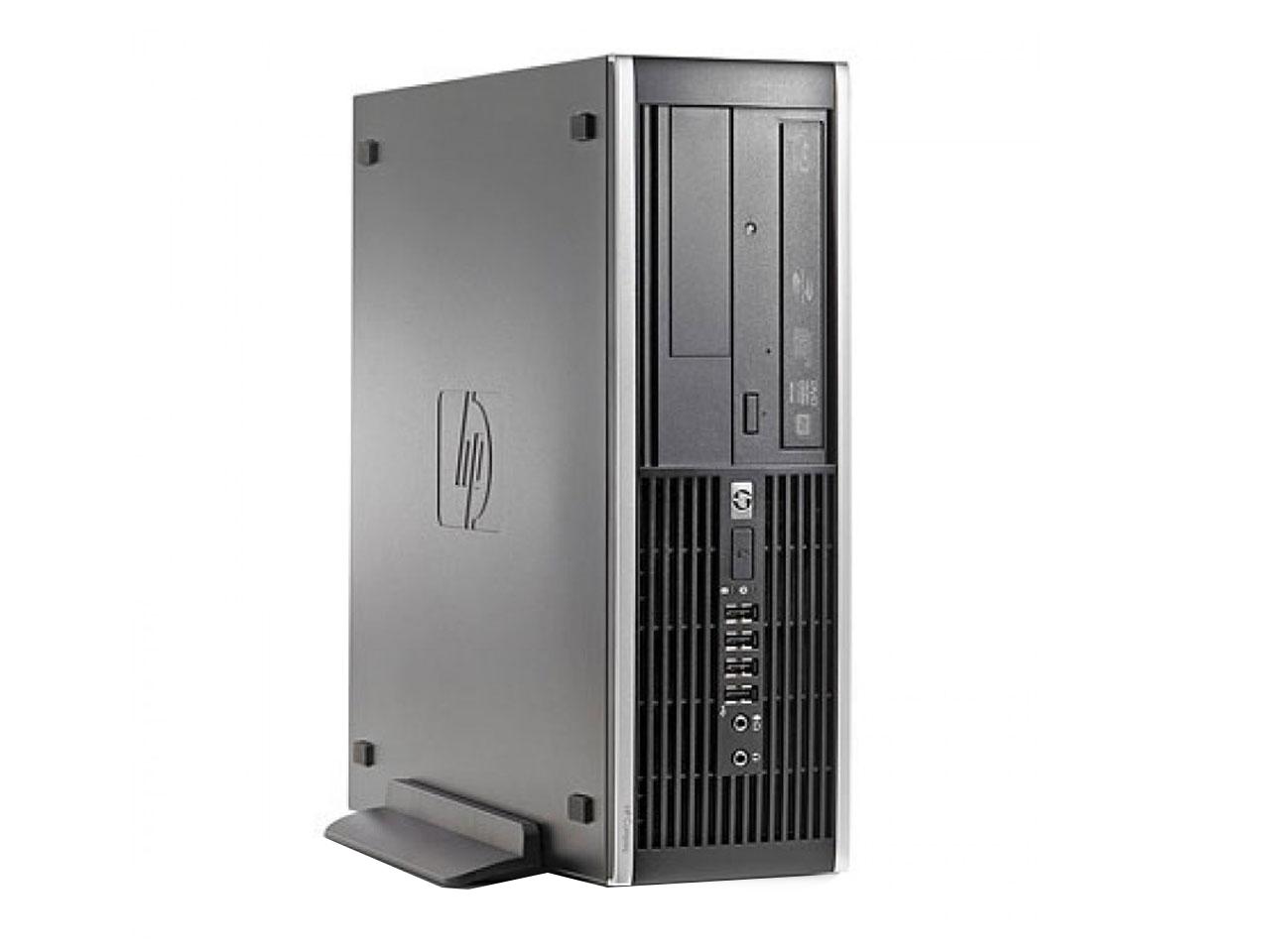 Hewlett Packard Elite 8300 SFF