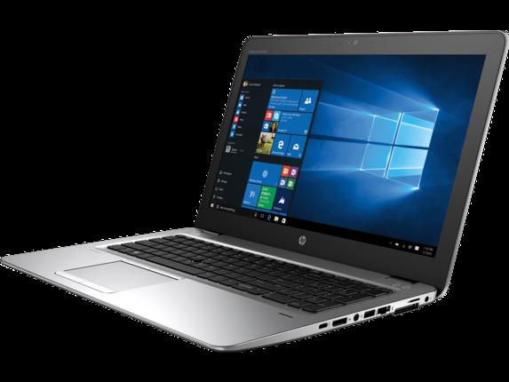 Hewlett Packard EliteBook 850 G4