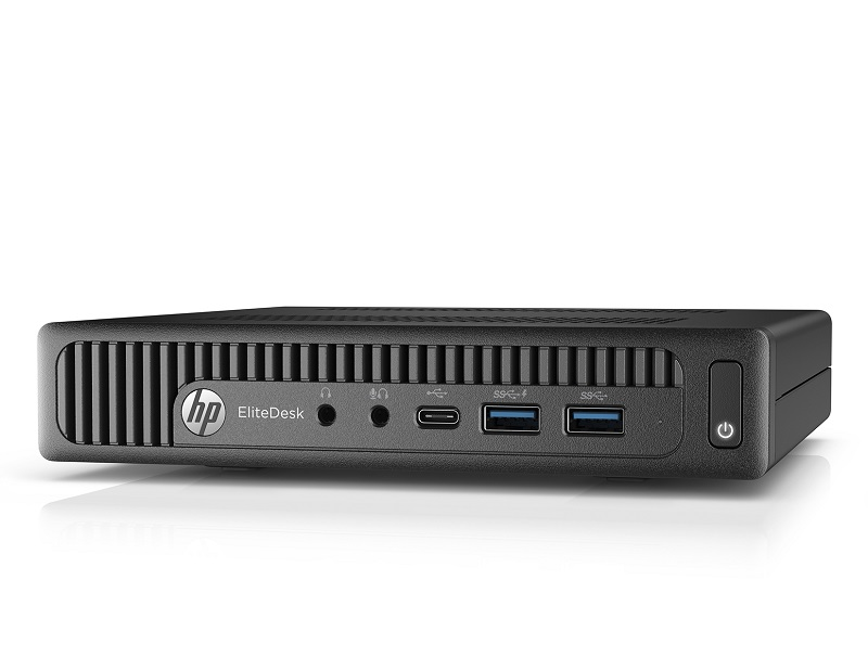 Hewlett Packard EliteDesk 800 G2 Tiny MP