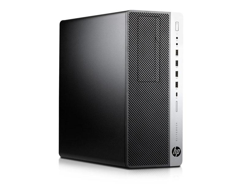 Hewlett Packard EliteDesk 800 G3 MT