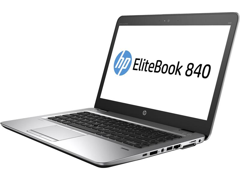 Hewlett Packard Elitebook 840 G3 Touch