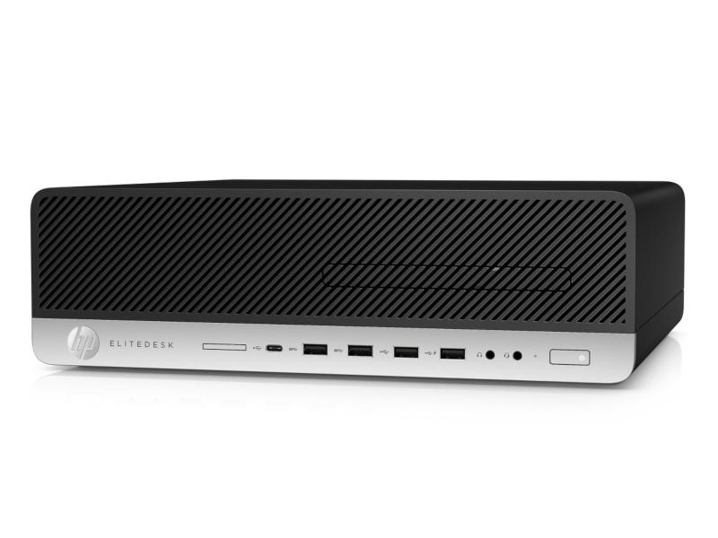 Hewlett Packard EliteDesk 800 G4 SFF