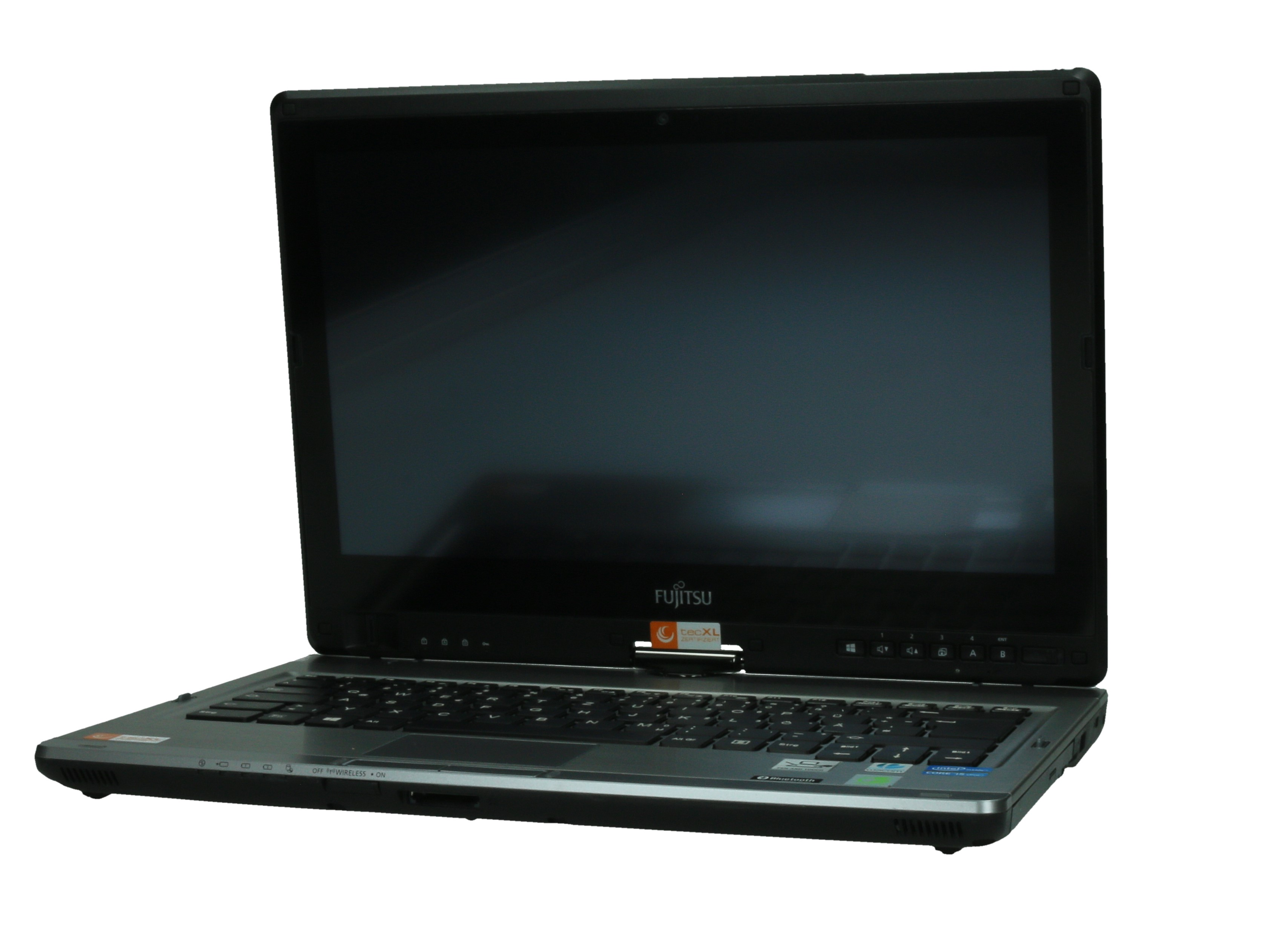 Fujitsu LIFEBOOK T902 Tablet PC