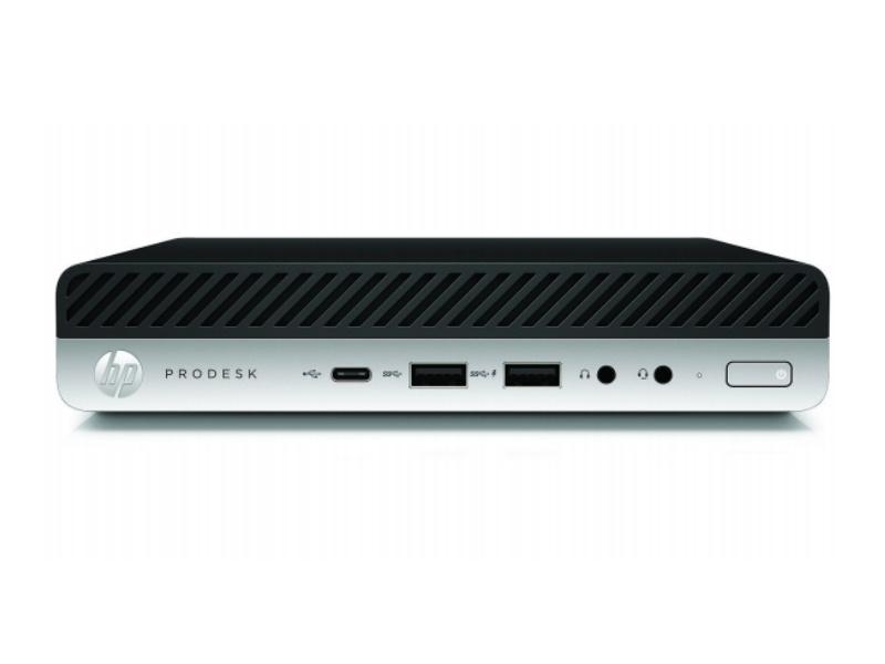 Hewlett Packard ProDesk 600 G3 MP USFF