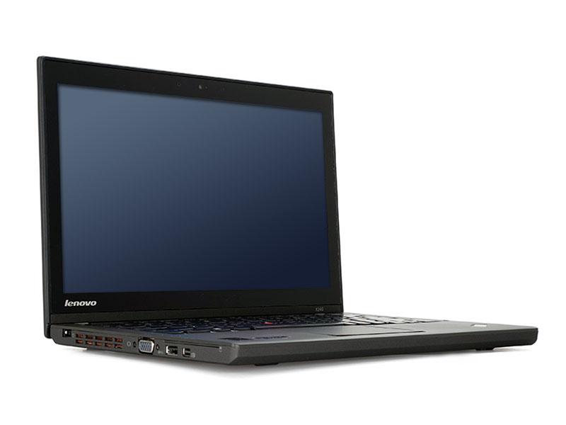 Lenovo ThinkPad X240 touch