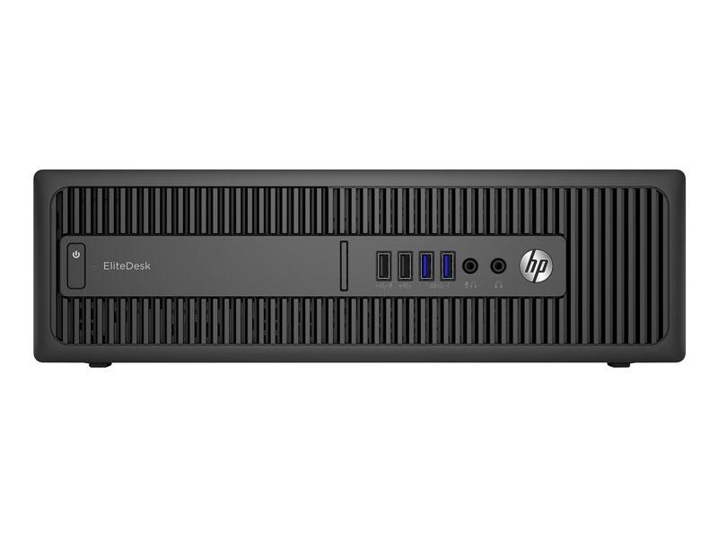 Hewlett Packard EliteDesk 800 G2 SFF