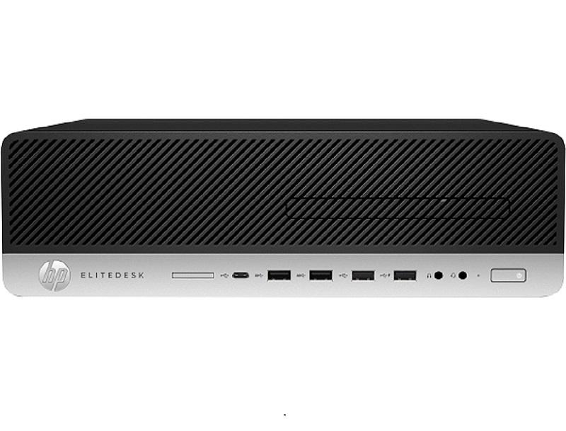 Hewlett Packard EliteDesk 800 G3 SFF