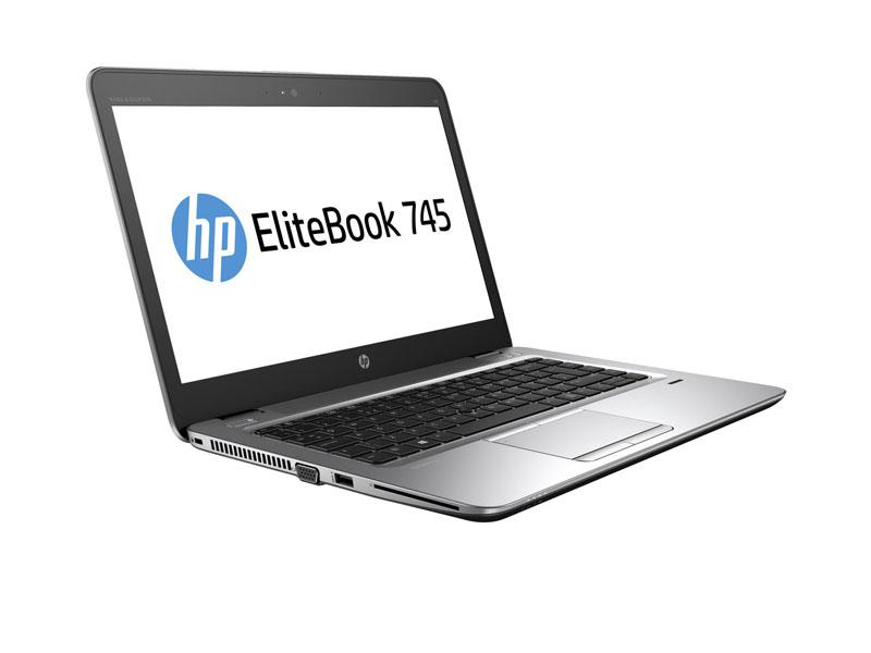 Hewlett Packard EliteBook 745 G4