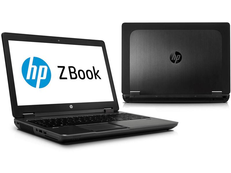 Hewlett Packard ZBook 15 G2 (QC)