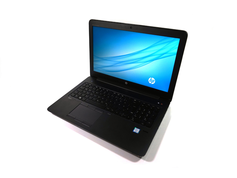 Hewlett Packard ZBook 15 G3