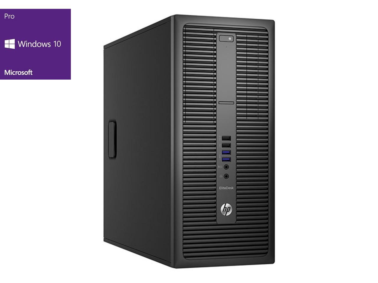 Hewlett Packard EliteDesk 800 G2 T
