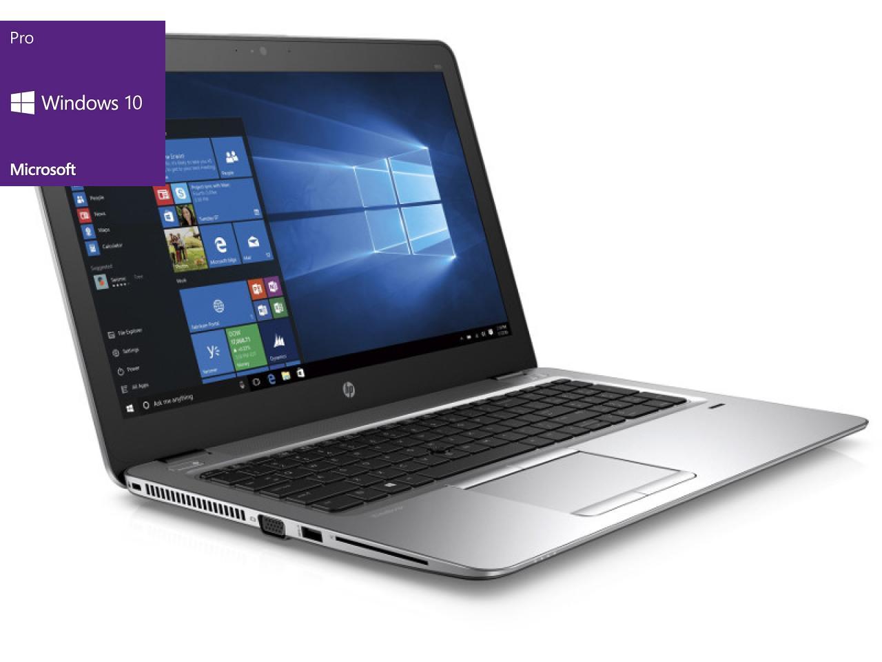 Hewlett Packard EliteBook 850 G3