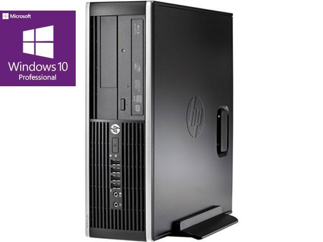 Hewlett Packard Pro 6305 SFF