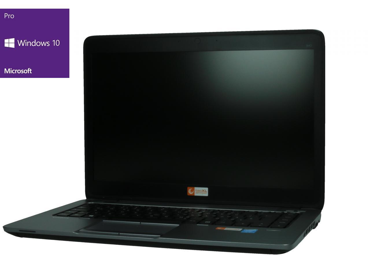 Hewlett Packard EliteBook 840 G1