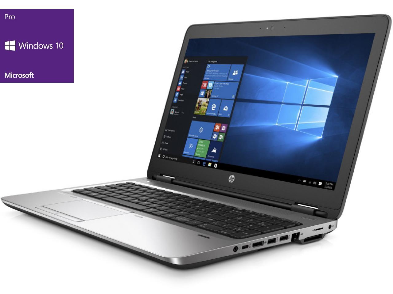 Hewlett Packard ProBook 650 G2