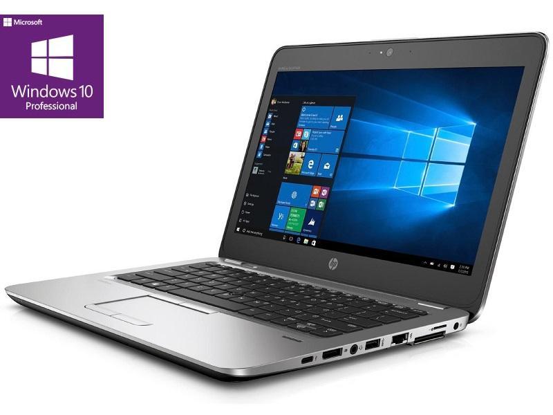Hewlett Packard EliteBook 820 G4
