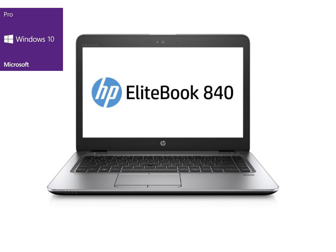 Hewlett Packard EliteBook 840 G4