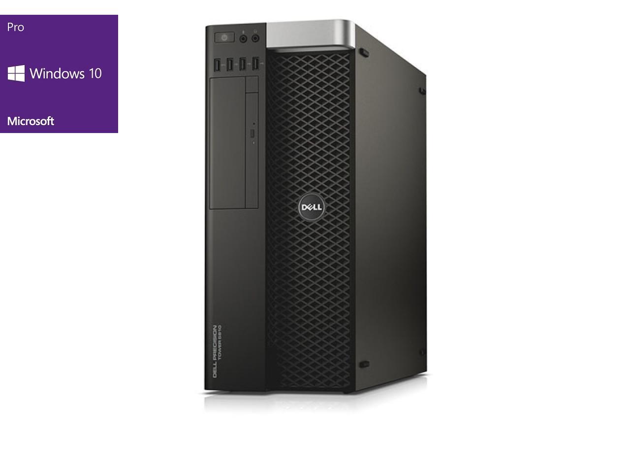 Dell Precision 5810 T