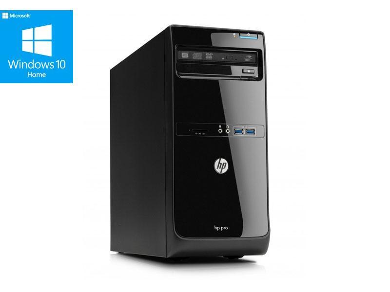 Hewlett Packard Pro 3400 MT