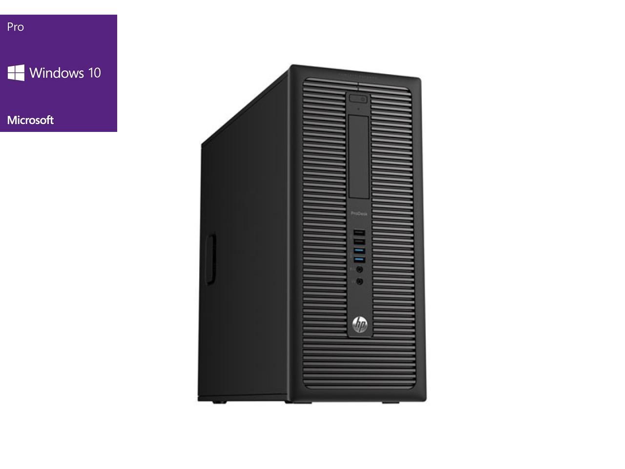 Hewlett Packard ProDesk 600 G1 MT