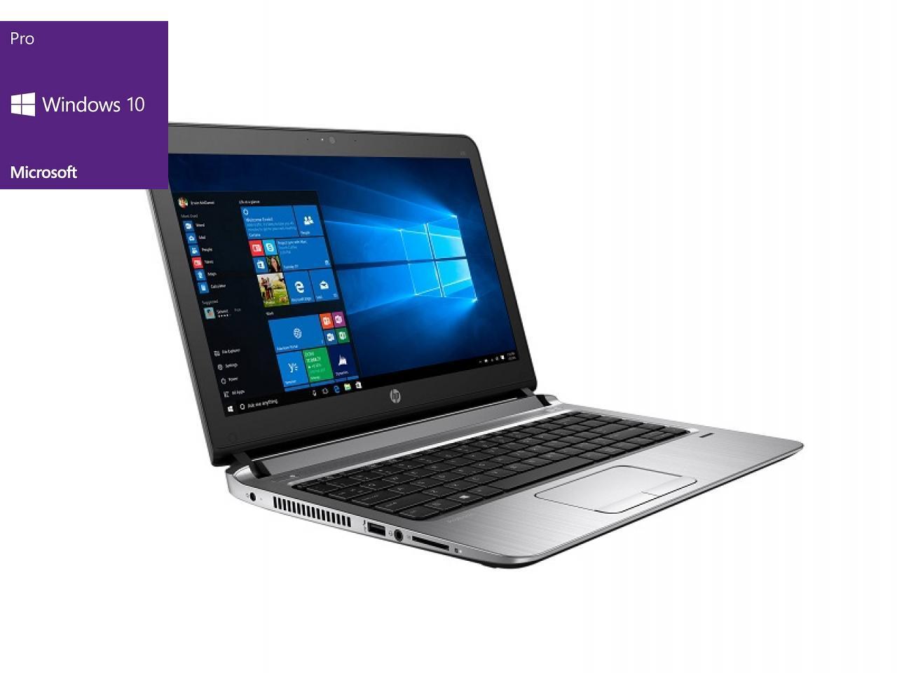 Hewlett Packard ProBook 430 G3
