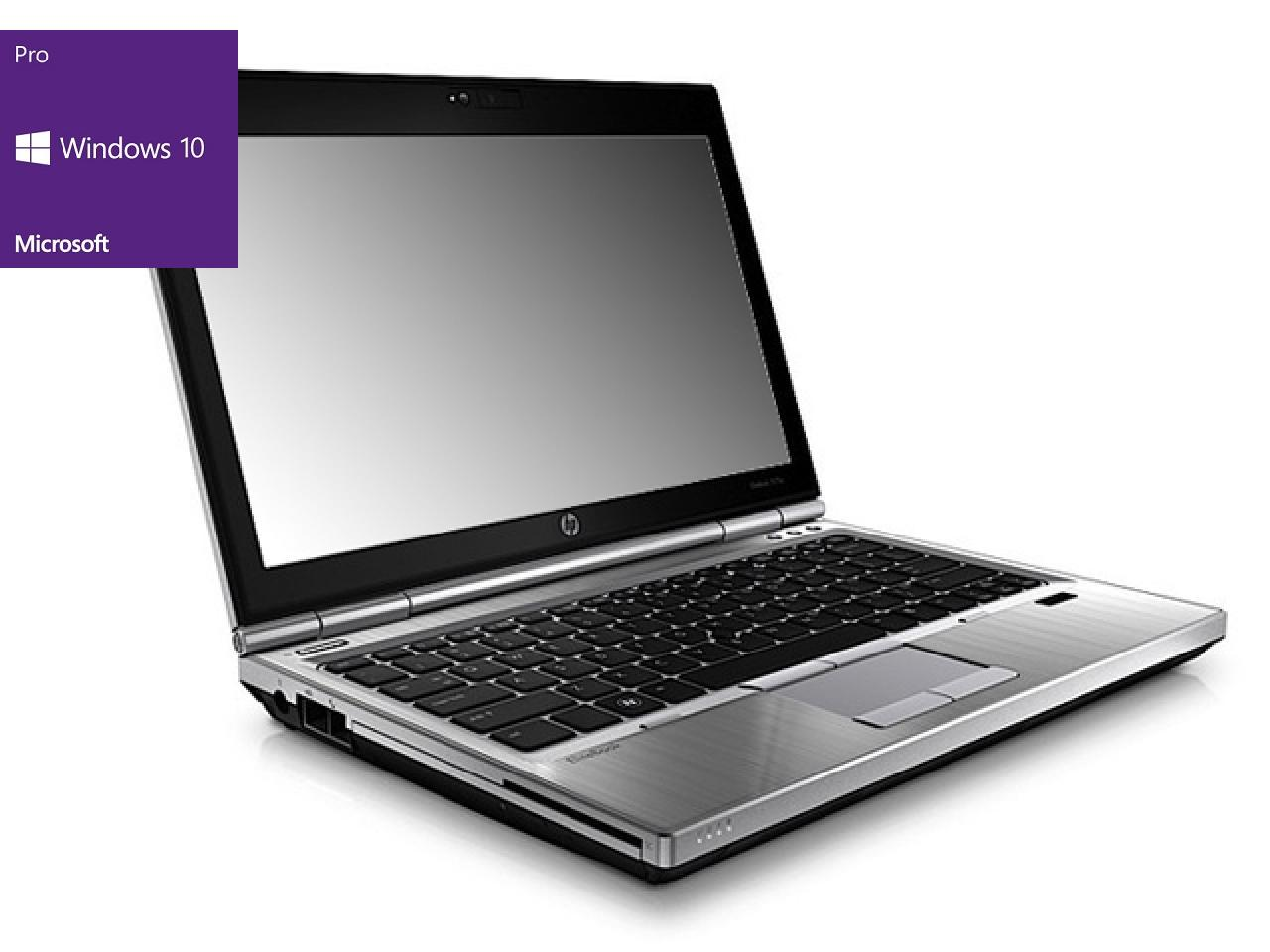 Hewlett Packard EliteBook 2570p