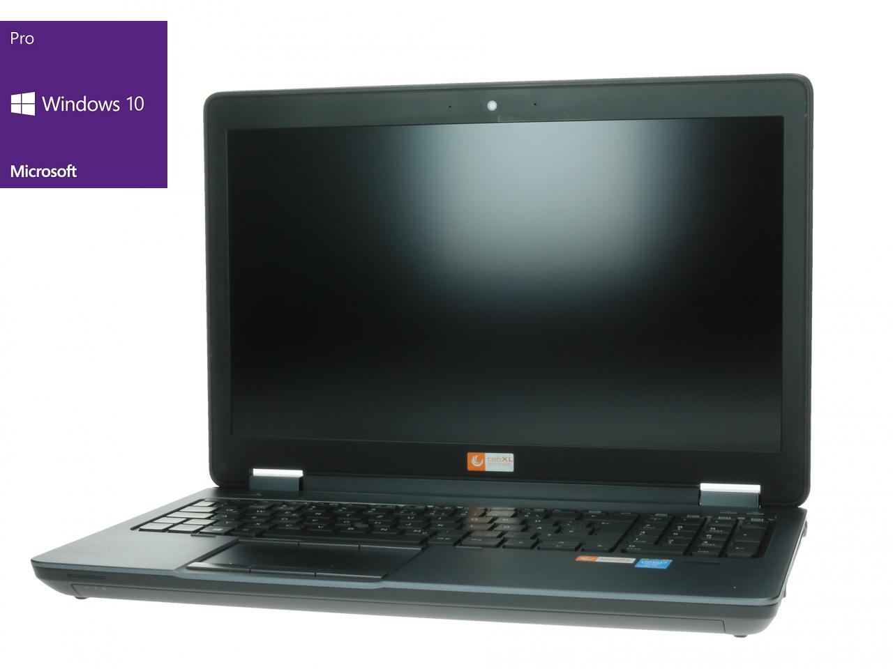 Hewlett Packard ZBook 15 (QC)